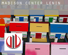 Madison Center  lening