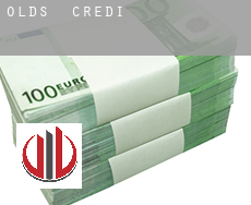 Olds  credit