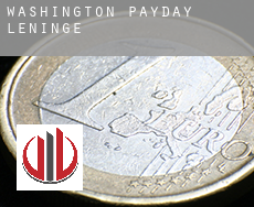 Washington  payday leningen