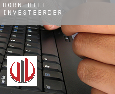 Horn Hill  investeerders