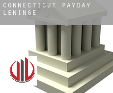 Connecticut  payday leningen